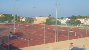 MEJORES FOCOS LED TENIS DISILED